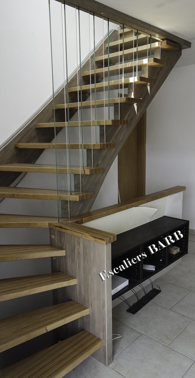 Accueil - Escaliers BARB - Escaliers Barb Escaliers Barb %