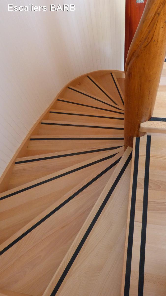 revetement pour escalier trendy revtement de sol idal pour escalier ou surface with revetement. Black Bedroom Furniture Sets. Home Design Ideas